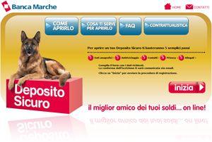 conto deposito sicuro ubi banca home page