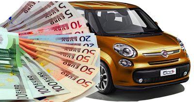 finanziamento auto