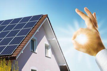 finanziamento fotovoltaico