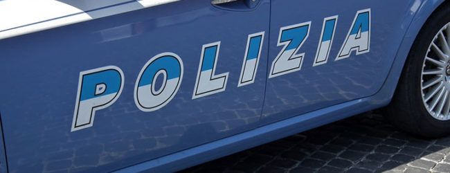 finanziamento polizia