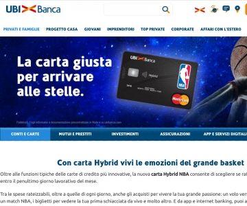 home page carta hybrid