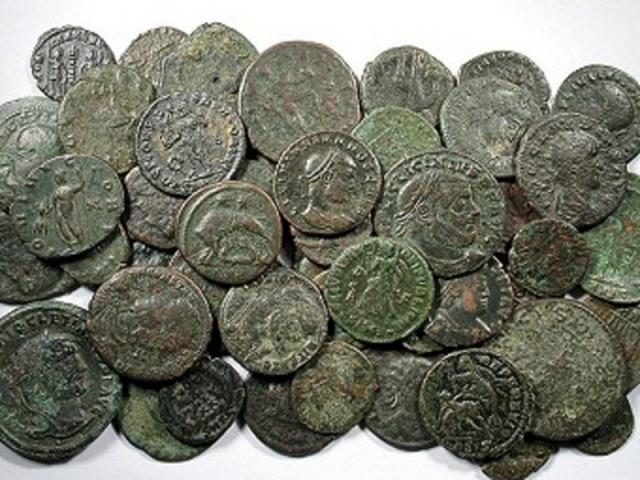 monete_antiche investire beni rifugio