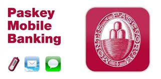 paskey internet banking mps