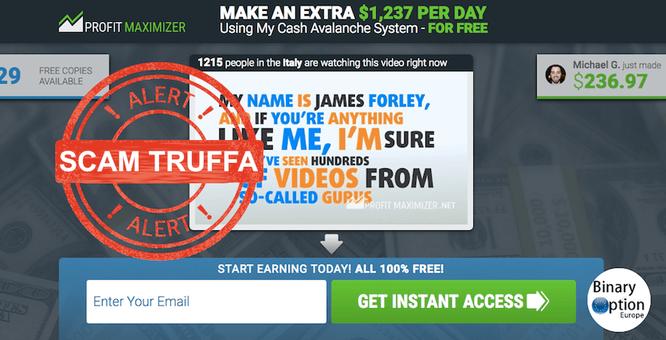 profit-maximizer-italia-truffa