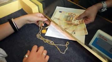 vendere oro compro oro orolive
