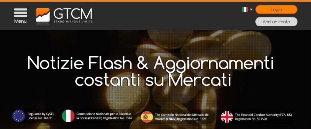 GTCM-homepage