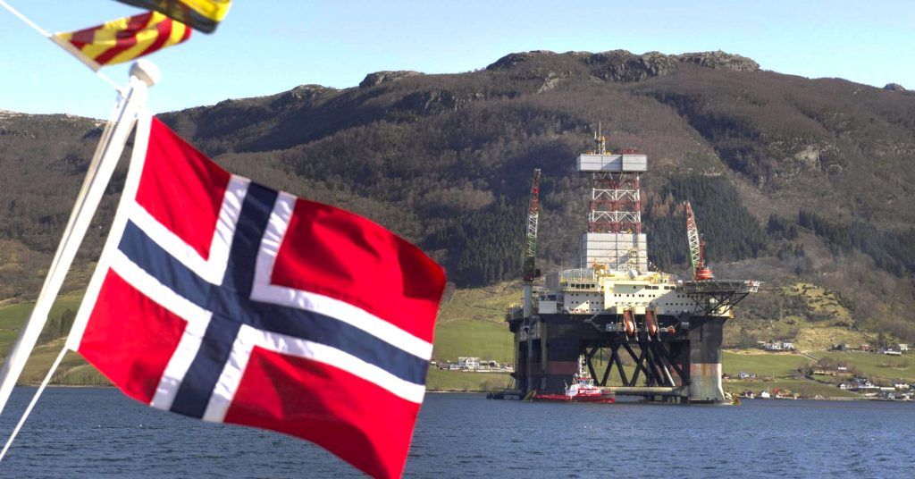 norvegia e opec