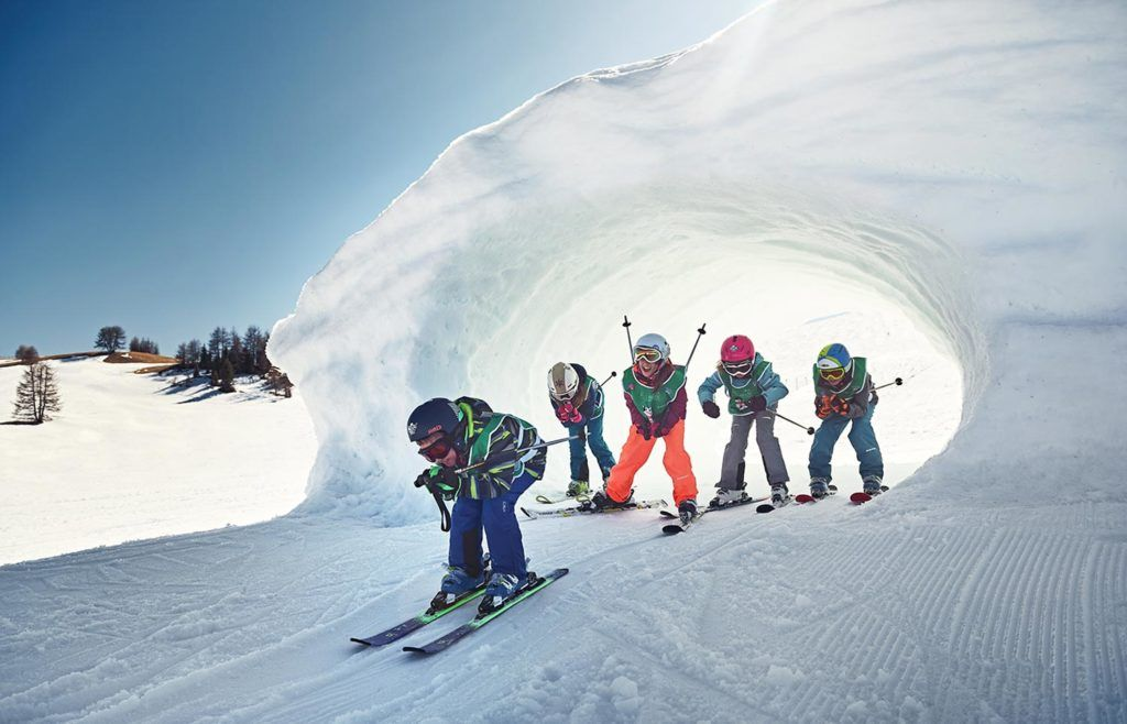risparmiare sci