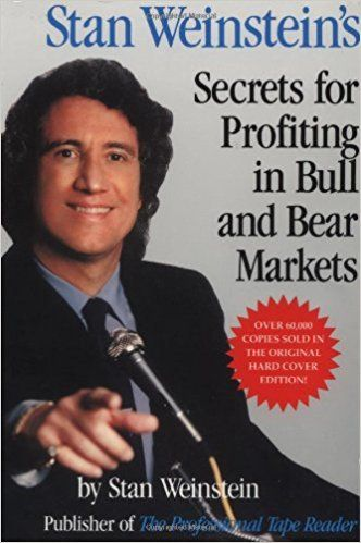 STAN WEINSTEIN'S SECRETS FOR PROFITING IN BULL AND BEAR MARKETS (Stan Weinstein)