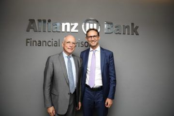 allianz bank