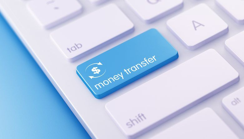 copertina money transfer