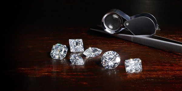diamanti investimento