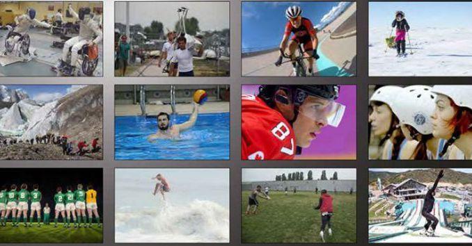 eventi sportivi