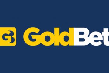 goldbet logo