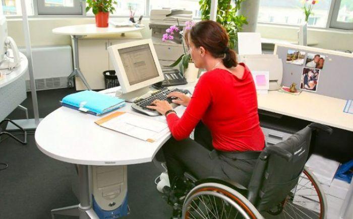 lavoratore disabile