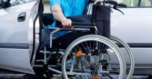 legge 104 disabile