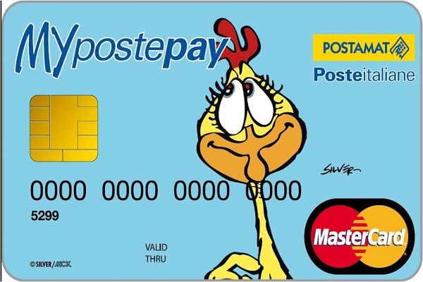 postepay junior