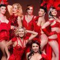 burlesque donne business